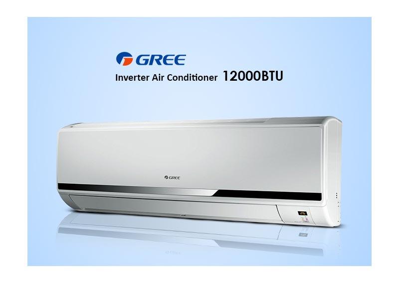 Gree 12000BTU